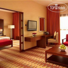 Crown Plaza Sohar 4*