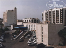 Фото отеля Tulip Inn Downtown Muscat 3*