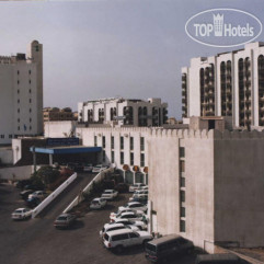 Tulip Inn Downtown Muscat  3*