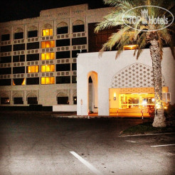 Crowne Plaza Hotel Muscat 4*