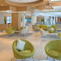 Фото отеля Holiday Inn Muscat Al Seeb 4*