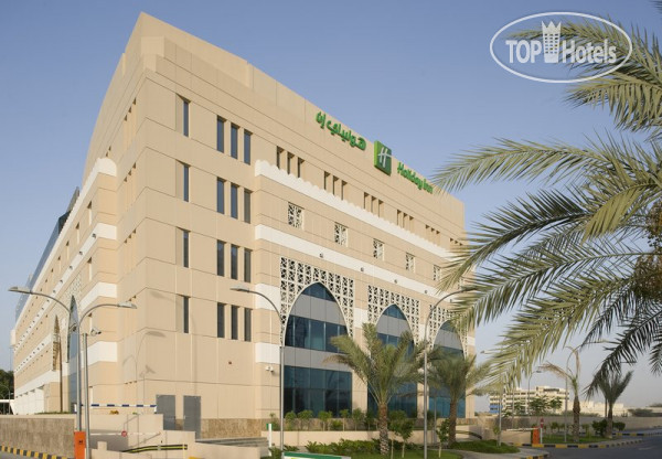 Holiday Inn Muscat Al Seeb 4*