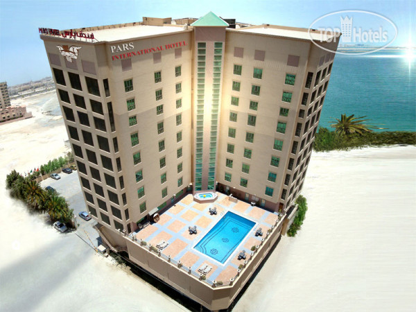 ���� Pars International Hotel 4* / ������� / ������