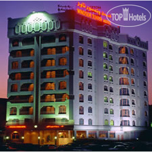 ���� ����� Windsor Tower Hotel Bahrain 3* � ������, �������