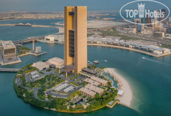 Four Seasons Bahrain Bay 5*
