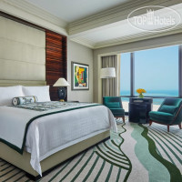 Фото отеля Four Seasons Bahrain Bay 5*