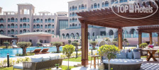 Фото отеля Jumeirah Royal Saray Bahrain 5*