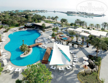 Фото отеля The Ritz Carlton Bahrain Hotel & Spa 5*