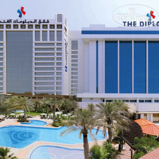 Photos The Diplomat Radisson Blu Hotel Residence & Spa