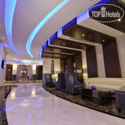 The Diplomat Radisson Blu Hotel Residence & Spa 5*