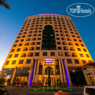 Photos Mercure Grand Hotel Seef / All Suites