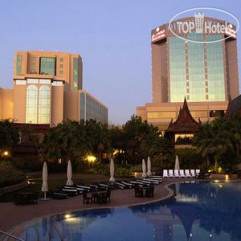 The Gulf Hotel Bahrain 5*