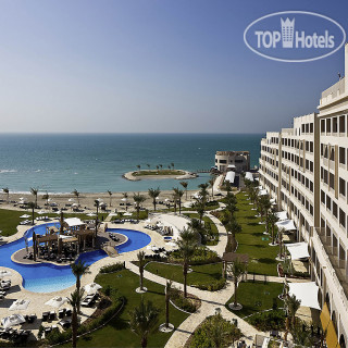 Photos Sofitel Bahrain Zallaq Thalassa Sea & Spa