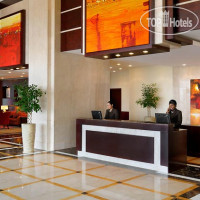 Фото отеля Marriott Executive Apartments Manama, Bahrain 5*