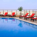 ���� ����� Marriott Executive Apartments Manama, Bahrain 5*