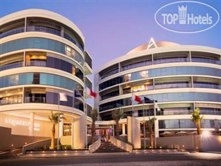 ���� Majestic Ajaan by Rotana 4* / ������� / ��� ��������
