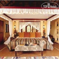 Фото отеля Chobe Chilwero Lodge 5*