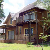 Фото отеля Chobe Marina Lodge 5*