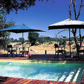 ���� ����� Savute Safari Lodge 5*