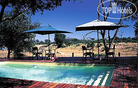 Savute Safari Lodge 5*