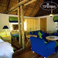 Фото отеля Savute Safari Lodge 5*