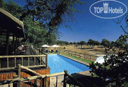 Savute Elephant Camp 5*