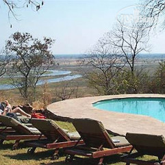 Muchenje Safari Lodge 5*