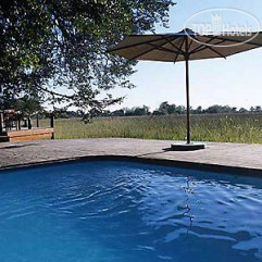 Nxabega Okavango Safari Camp 5*