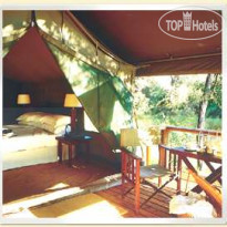 Фото отеля Nxabega Okavango Safari Camp 5*