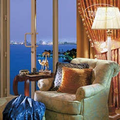Four Seasons Hotel Doha 5*