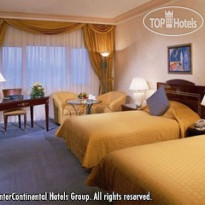 Фото отеля InterContinental Doha 5*