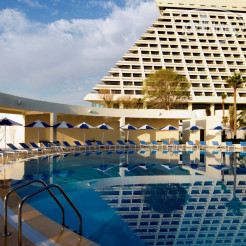 Sheraton Grand Doha Resort & Convention Hotel 5*