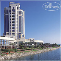 Фото отеля The Ritz-Carlton Doha 5*