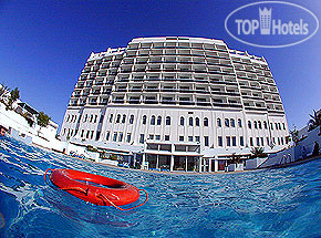 ���� Mercure Grand Hotel Doha 4* / ����� / ����