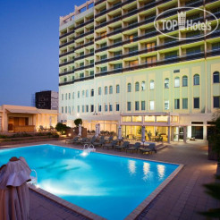 Mercure Grand Hotel Doha 4*