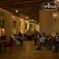 Фото отеля Souq Waqif Boutique Hotels by AVANI 5*