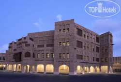 Souq Waqif Boutique Hotels by AVANI 5*