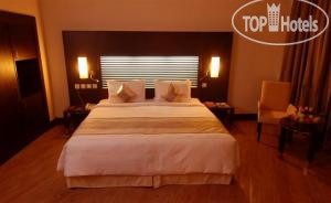 Holiday Villa Hotel Residence City Centre 4*