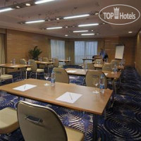 Фото отеля Movenpick Hotel West Bay Doha 5*