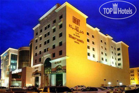 фото Merweb Hotel Central 4* / Катар / Доха
