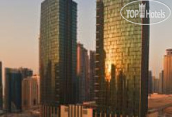 Marriott Executive Apartments Doha, City Center 5*