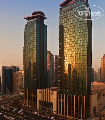 фото Renaissance Doha City Center 5* / Катар / Доха