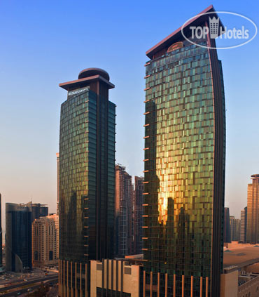 ���� Courtyard Doha City Center 4* / ����� / ����