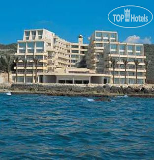 ���� Castel Mare Beach Hotel & Resort 5* / ����� / ������