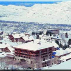 InterContinental IC Mountain Resort & Spa Mzaar 4*