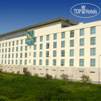 Фото отеля Quality Inn Tripoli 4*