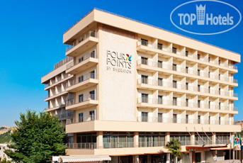 ���� Four Points by Sheraton Bhamdoun No Category / ����� / �������