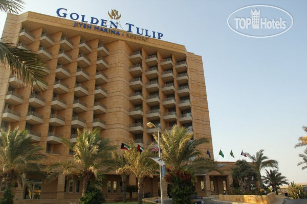 фото Golden Tulip Jiyeh Marina-Resort 5* / Ливан / Жийех