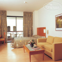 Фото отеля ParkTower Suites 4*