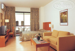 ParkTower Suites 4*